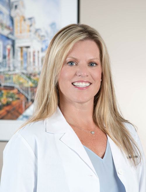Colleen Nash, DDS, General Dentist at Virginia Family Dentistry Atlee Ashland