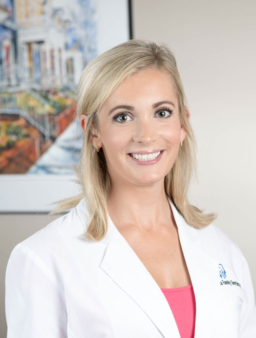 Katherine H. Doss, DDS, General Dentist at Virginia Family Dentistry Brandermill