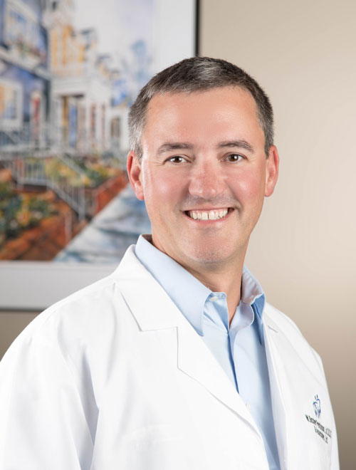 William B. Perkinson, III, DDS, General Dentist at Virginia Family Dentistry Powhatan