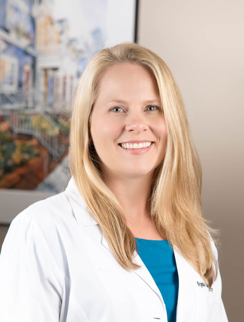 Melanie W. Spears, DDS, MS, Orthodontist at Virginia Family Dentistry Chester and Virginia Family Dentistry Tri-Cities
