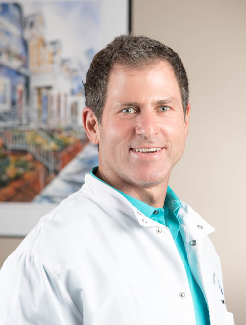 Carl M. Block, DDS, FASO Periodontist at Virginia Family Dentistry Midlothian-288