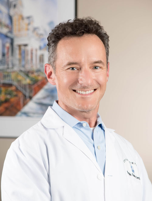 Dwight Buelow, DDS, MS, Orthodontist at Virginia Family Dentistry Powhatan and Virginia Family Dentistry Huguenot Bon Air