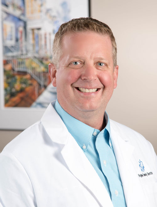 Erik C. Roper, DDS, General Dentist at Virginia Family Dentistry Mechanicsville