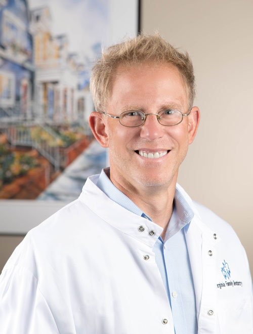 James S. Crichton, Jr. DDS, General Dentist at Virginia Family Dentistry Midlothian 288
