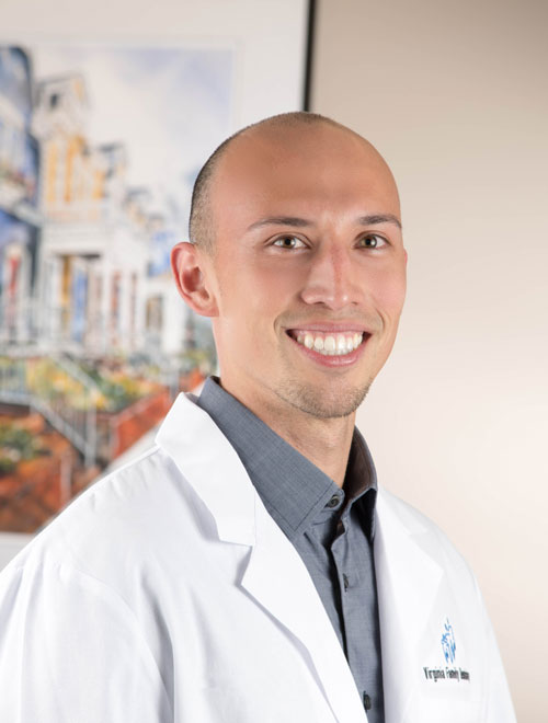 Joshua C. Wong, DDS, General Dentist at Virginia Family Dentistry Chester