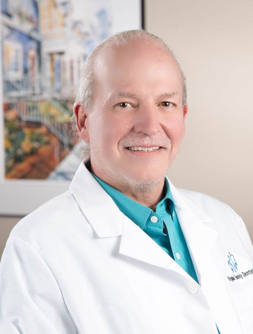 J. Neil Turnage, DDS, General Dentist at Virginia Family Dentistry Short Pump