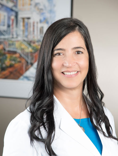 Rocio Lopez, DDS, General Dentist at Virginia Family Dentistry Chester
