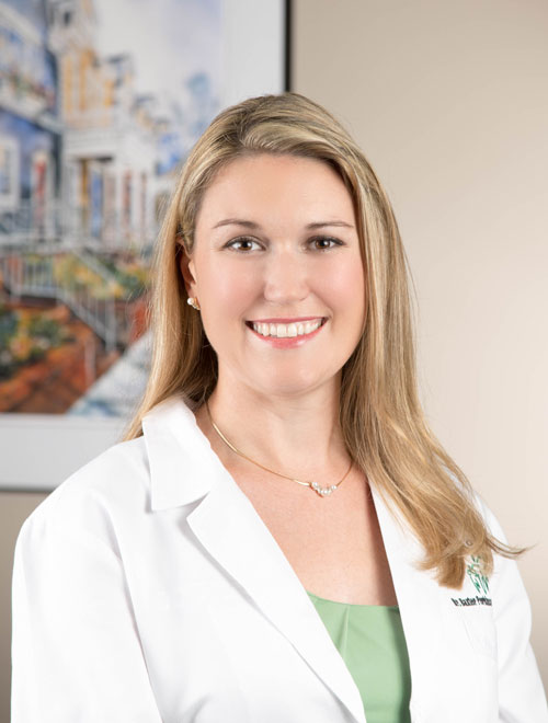 Stephanie C. Voth, DDS, MS, Periodontist at Virginia Family Dentistry Staples Mill and Virginia Family Dentistry Midlothian