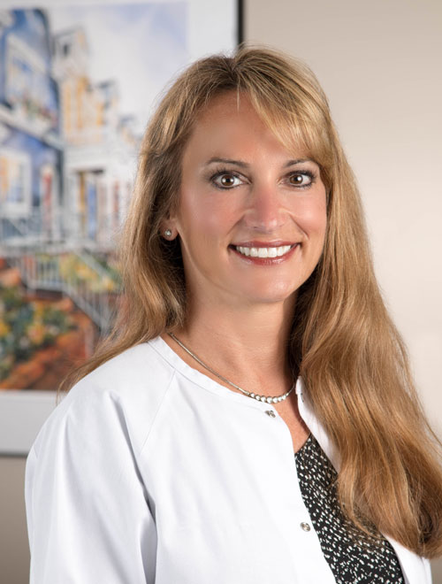 Christine O. Ressler, DDS, General Dentist at Virginia Family Dentistry Short Pump