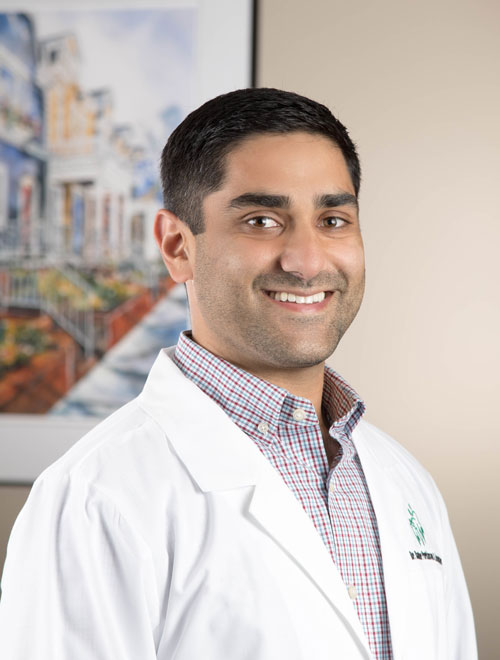 Zain Hyder, DDS, General Dentist at Virginia Family Dentistry Huguenot Bon Air