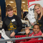 Virginia Family Dentistry at VCU's Unwrapping Holiday Wishes