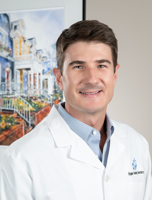 David M Voth, DDS, MSD, MBA, Pediatric Dentist at Virginia Family Dentistry Atlee and Virginia Family Dentistry Ironbridge