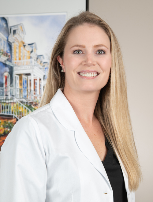 Erin Sharkey, DDS, General Dentist at Virginia Family Dentistry Ironbridge