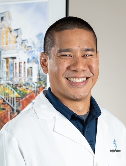 Long T. Nguyen, DDS, General Dentist at Virginia Family Dentistry Short Pump